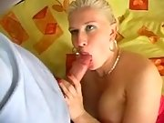 Hot pregnant sweetheart gets banged